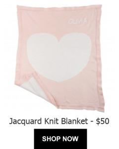 pink blanket shop
