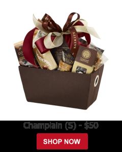 Champlain (S)