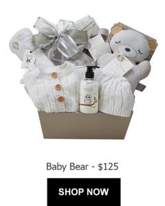 baby bear shop