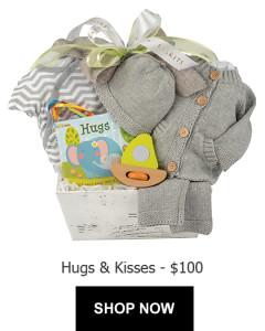 hugs shop