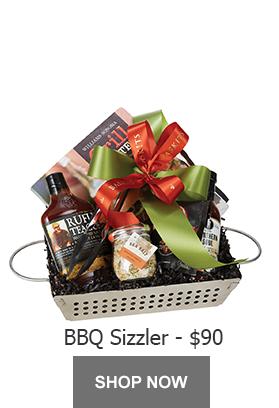 BBQ-Sizzler